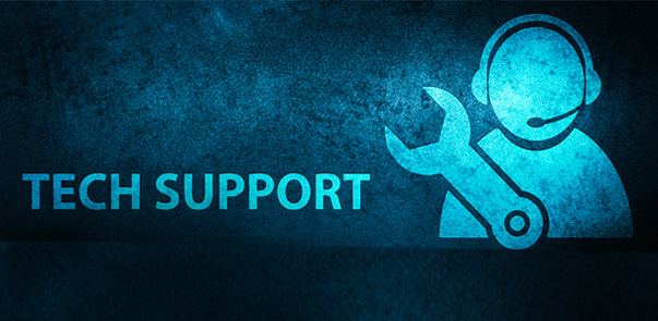 Technical Service and Support